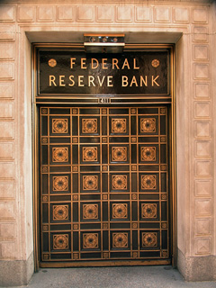 federal reserve bank - st louis